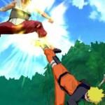 Naruto ganha novo jogo para PSP. Confira imagens