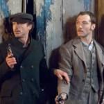 Sherlock Holmes ganha primeiro trailer