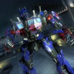 Transformers – A Vingança dos Derrotados, o jogo, tem trailer divulgado