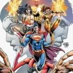 Revelações da DC e da Marvel… E Will Eisner é coisa do diabo