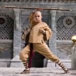Avatar: A lenda de Aang, o filme, tem primeiras imagens divulgadas