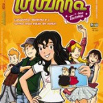 Uma semana no Brasil – Luluzinha Teen, Panini, Fantasma, Cachalote e 6ª FIQ