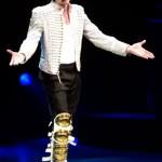 Último ensaio de Michael Jackson pode virar DVD