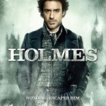 Sherlock Holmes ganha novo trailer