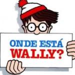 Onde está o Wally? vai para os cinemas