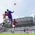 FIFA 2010 tem novas imagens divulgadas