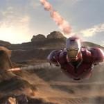 Homem de Ferro 2: O Jogo, tem primeiro trailer divulgado
