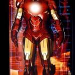 Homem de Ferro 2: algumas  novidades da San Diego Comic-Con 2009