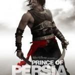 Prince of Persia (Príncipe da Pérsia) tem primeiros pôsteres divulgados