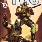 Electronic Arts lança selo exclusivo para os quadrinhos