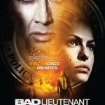 Bad Lieutenant, novo filme de Nicolas Cage e Eva Mendes, ganha novo trailer