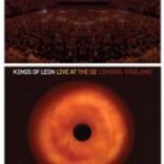 Kings Of Leon lança novo DVD ao vivo em novembro. Confira lista de músicas