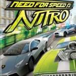 Need for Speed Nitro ganha primeiro trailer