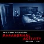 Atividade Paranormal 2 deve ser produzido