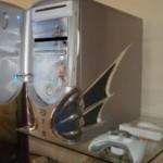Computador, Xbox 360 e Wii em um só aparelho. Vai perder?