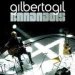Gilberto Gil lança novo CD e DVD, BandaDois, este mês