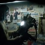 Homem de Ferro 2 tem novas imagens divulgadas
