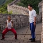 Remake de Karate Kid tem primeiras imagens divulgadas
