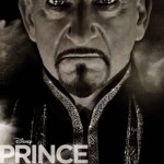 Prince of Persia: The Sands of Time (Príncipe da Pérsia) ganha novas imagens e pôster