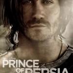 Prince of Persia: The Sands of Time (Príncipe da Pérsia) tem novo pôster divulgado