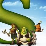 Shrek 4 ganha primeiro trailer