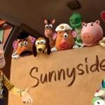 Toy Story 3 tem novas imagens divulgadas