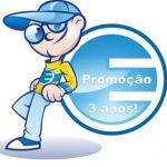 Promoção: 3 anos de Entretendo.com