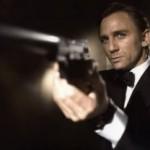 Novo 007 estreia em 2012