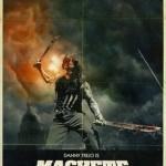 Machete tem elenco divulgado