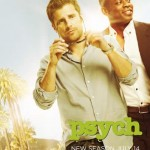 Psych: quinta temporada ganha pôster e vídeo promocional