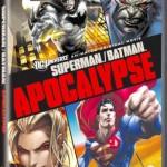 """Superman/Batman: Apocalypse"" ganha primeiro trailer"
