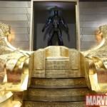 San Diego Comic-Con 2010: Marvel apresenta painéis sobre Thor, Capitão América e Os Vingadores