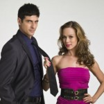 Trilha sonora de Passione terá Reynaldo Gianecchini e Mariana Ximenes na capa do CD