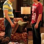 Two and a Half Men: oitava temporada tem primeiras imagens divulgadas