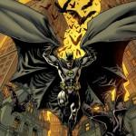 Batman: novo uniforme e novas revistas para o retorno de Bruce Wayne