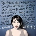 """Norah Jones lança novo CD, """"…Featuring"""", em novembro. Veja a lista de músicas"""