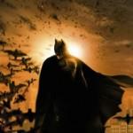 Novo filme do Batman estreia em 2012