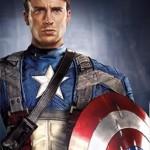 Capitão América: O Primeiro Vingador – veja primeira imagem de Chris Evans como o Capitão América