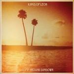 Kings of Leon lança novo CD este mês. Confira a lista de músicas