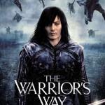Trailer, sinopse, pôster e elenco de The Warrior's Way