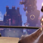 "Já viu o trailer e o gameplay de ""BioShock: Infinite""?"