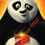 Kung Fu Panda 2 ganha primeiros pôsteres e trailer