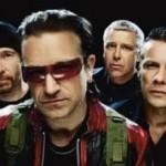 U2 fará shows no Brasil em 2010