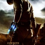 Trailer e pôster de Cowboys & Aliens