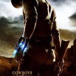Trailer e pôster de Cowboys & Aliens