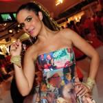 Gilmelândia substituirá Luciana Gimenez no Superpop da Rede TV!
