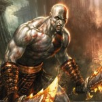 Kratos, de God of War, estará no novo Mortal Kombat