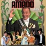O Bem Amado vira minissérie na Globo em janeiro. Confira trailer e elenco