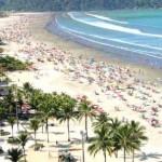 Confira a programação dos shows no verão 2012 da Praia Grande SP