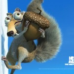 A Era do Gelo 4: assista o vídeo completo com o esquilo Scrat